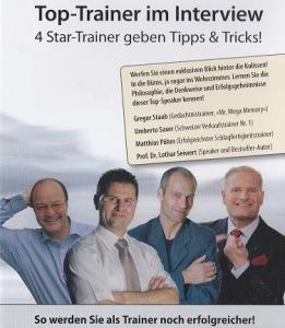 Top Trainer im Interview : Matthias Pöhm & Umberto Saxer