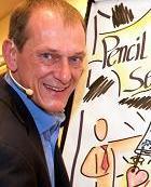 Pencil Selling – Gehirn-gerecht erfolgreicher Verkaufen durch Zeichnen und kreatives Visualisieren (+Video)