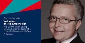 Verkaufen an Top-Entscheider – Erfolgreich in der Chefetage mit Vision Selling B2B (+video)
