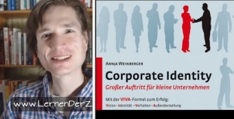 Corporate Identity – Strategisch zu mehr Erfolg beim Kunden   Großer Auftritt für kleine Unternehmen