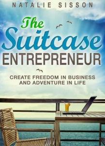 Freiheit im Business und Abentuer im Leben - Suitcase Entrepreneur