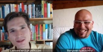Erfolg als Coach, Trainer, Berater, Speaker mit eigener Identität # Expertentalk mit Benjamin Schulz
