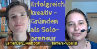 Einfach Erfolgreich starten als kreativer Solopreneur EPU