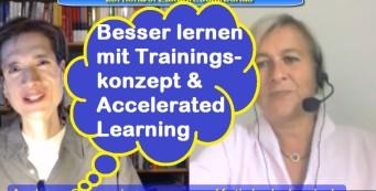 Effektiver lernen: Trainings-Konzepte mit Accelerated Learning | Expertentalk