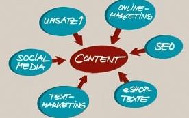 Webtexte erfolgreich Schreiben im Internet: die 5 besten Content-Marketing Tipps