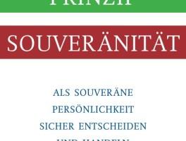 Erfolgreich dank persönlicher Souveränität | Stéphane Etrillard