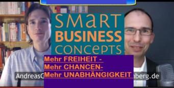Erfolgreich mit Smart Business Concepts | Solopreneur Conta-Gromberg