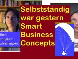 Erfolgreich mit Smart Business Concepts | Gewinnspiel – Solopreneur