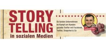 Erfolgreich online Kunden überzeugen | Storytelling für SocialMedia | Gary Vaynerchuk