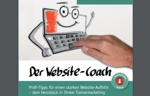 website coaching