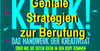 Geniale Strategien zum Traumjob