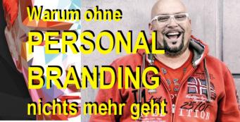 Personal Branding – Erfolg ehrlich & authentisch – Ben Schulz im Talk