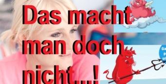 Regelnbrechen macht glücklich | Das macht man doch nicht?! Henriette Frädrich