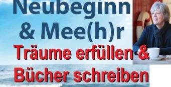Aus tiefer Krise erfolgreich als Autor & Coach | Beate Forsbach Buchcoaching