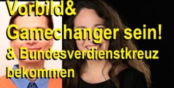 Die Welt verändern Inge Bell