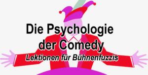 psychologie der comedy