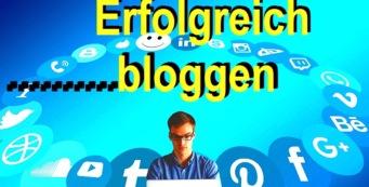 Erfolgreich Bloggen – So sind Leser & Google glücklich!