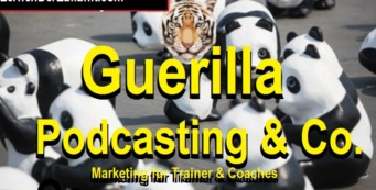 Guerilla Podcast