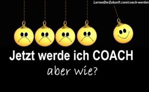 coach werden