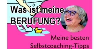 Selbstcoaching mit Sabine Asgodom | Was soll ich beruflich machen?