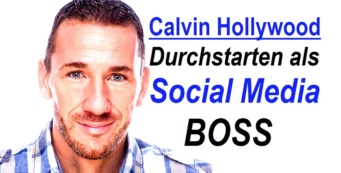 Social Media Like A Boss | Calvin Hollywood