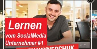 Lernen vom Social Media Unternehmer #1 | Ask GaryVee