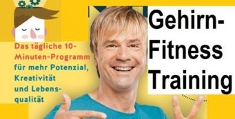 Gymnastik fürs Gehirn – Beweg Dein Hirn | Gehirntrainer