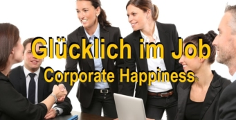 Corporate Happiness