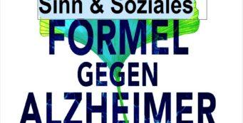 Die Formel gegen Alzheimer – 1- 5 Säulen zum gesunden Gehirn