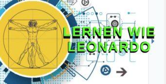 Lernen wie Leonardo da Vinci – 3 Tipps für mehr Lernerfolg