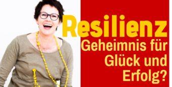resilienz glück