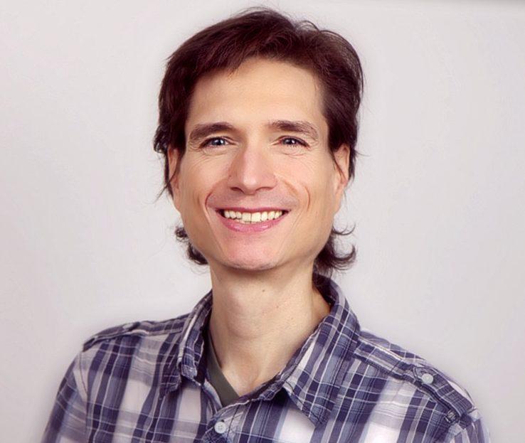 Andreas K. Giermaier