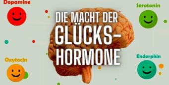 glückshormone
